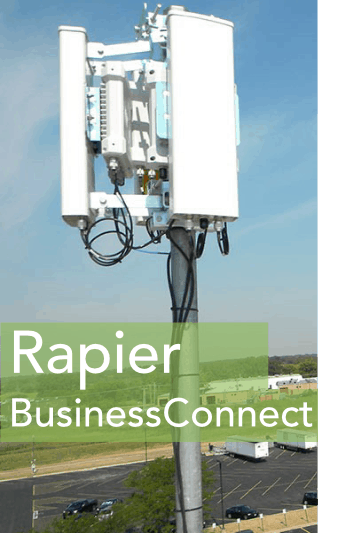 Wireless Business Connectivity