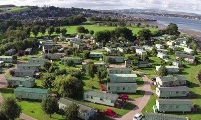 Another Caravan Site Joins our list of Clients