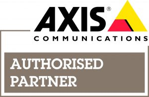 Axis Communications Authorised Partner